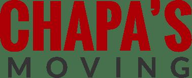 Chapa's Moving